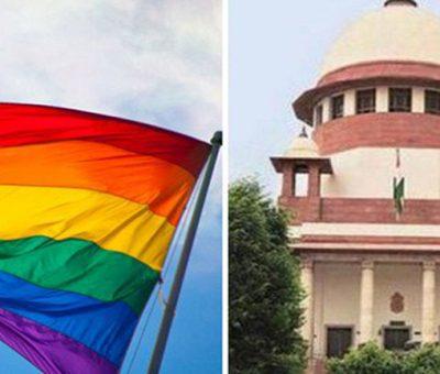 LGBT culture in India