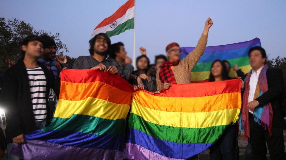 LGBTQ Events in India
