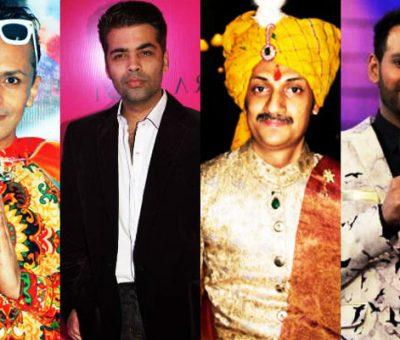Lgbtq Celebrities India