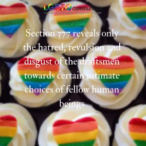 LGBTQ Big Quotes