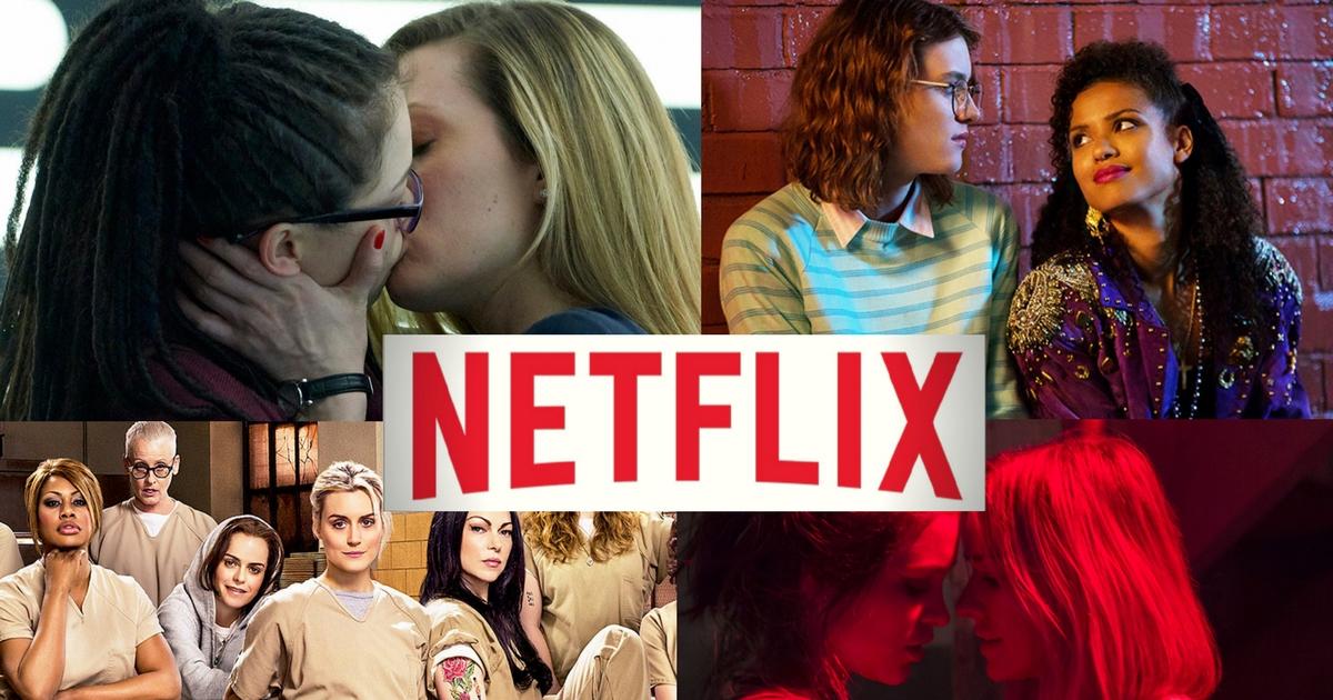 LGBT Movies on Netflix