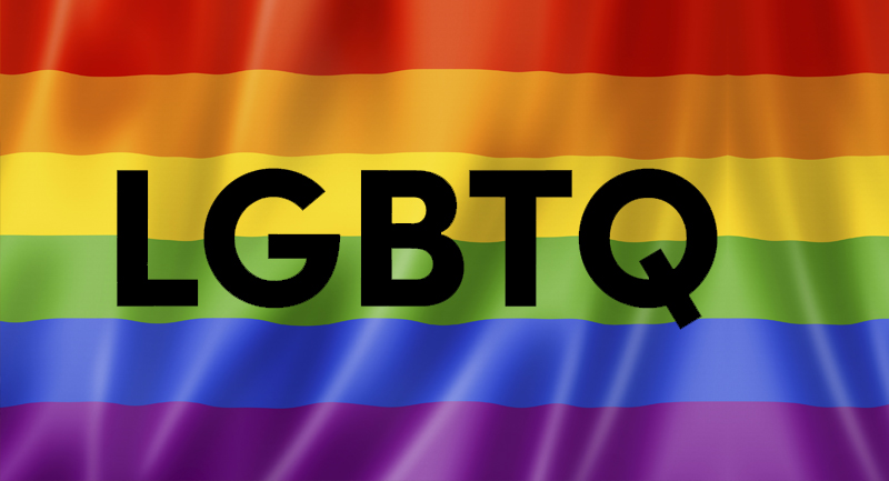 LGBTQ Community or GLBT Community