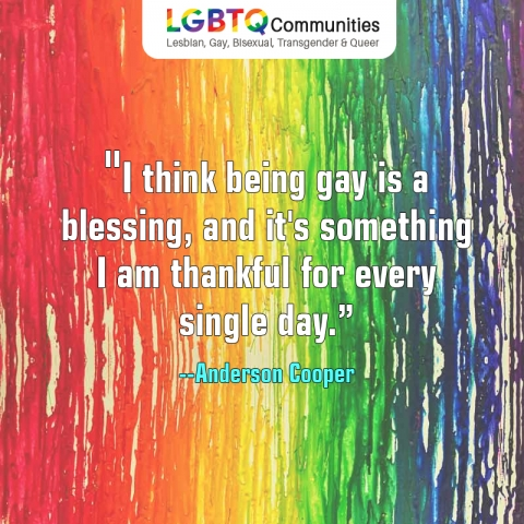 LGBTQ Quotes 2020