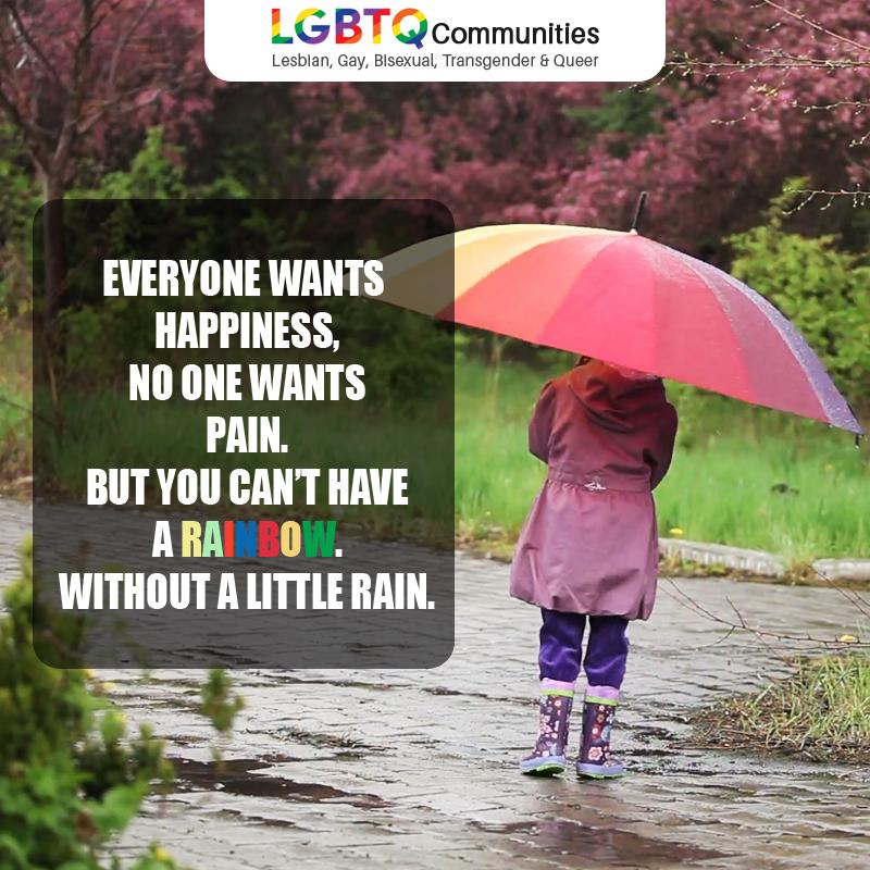 Best LGBTQ Quotes