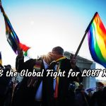 India and the Global Fight for LGBT Rights
