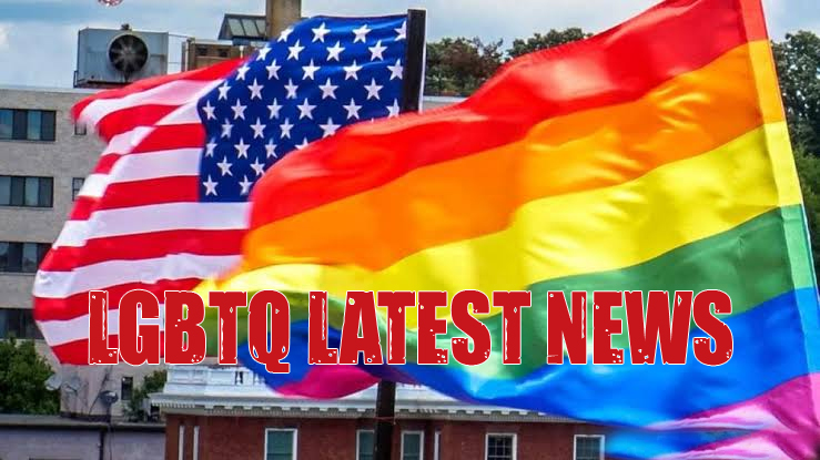 LGBTQ latest news, breaking stories and comment