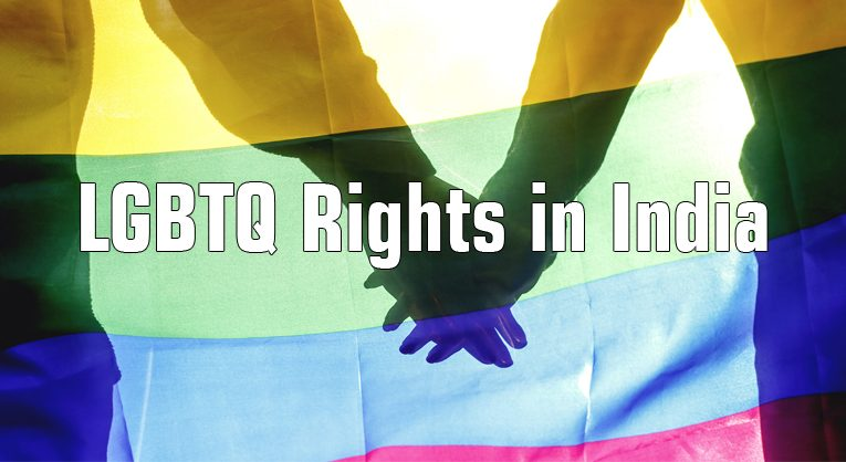 LGBTQ rights in India