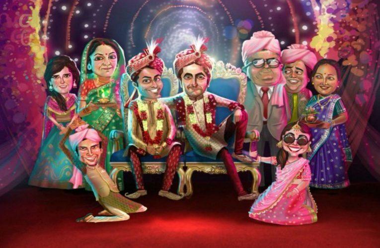 Shubh Mangal Zyada Saavdhan LGBTQ Movie