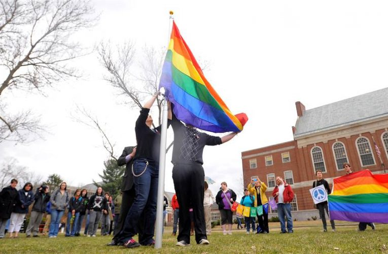 How to Find an LGBTQ Friendly College