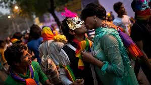 Why India's laws are still not LGBT+ inclusive
