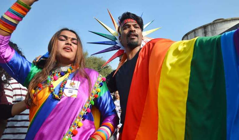"Venue For ""Queer Azadi March"" Changed After Mumbai Cops Deny Permission"