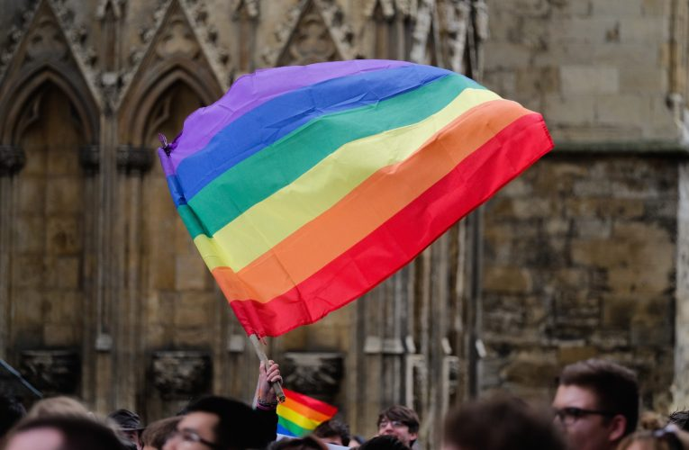 Wide gaps in legal protection of LGBT workers