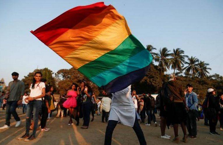 LGBTQ Queer Azaadi Mumbai Pride 2020