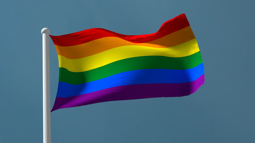 US Embassy In New Delhi, Chennai Show Pride Flags Despite Washington's