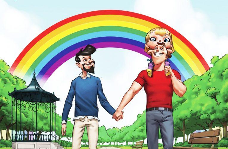 LGBTQ Same-sex relationships