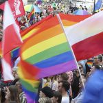 Poland Punishes LGBTQ Rights Activist with Pretrial Detention