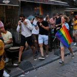 Tear gas, rubber bullets used on LGBTQ activists in Turkey