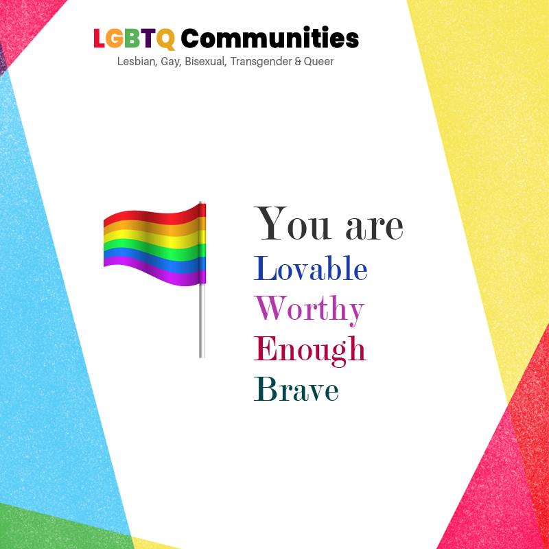Plight of LGBTQ communities during Covid-19 pandemic