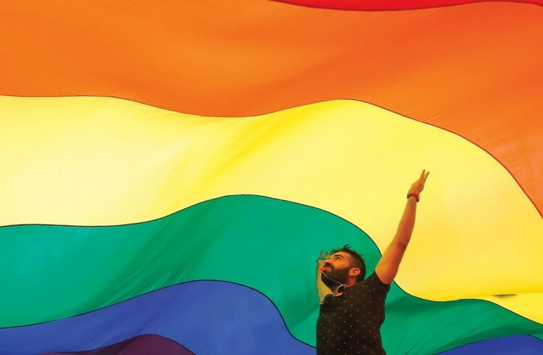 Nepal to count LGBTQ population in census for first time