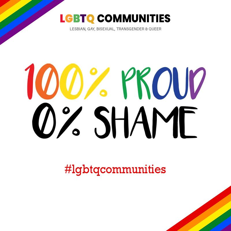 LGBT Communities Goes Vocal Through Fashion
