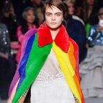 LGBTQ Community Goes Vocal Through Fashion