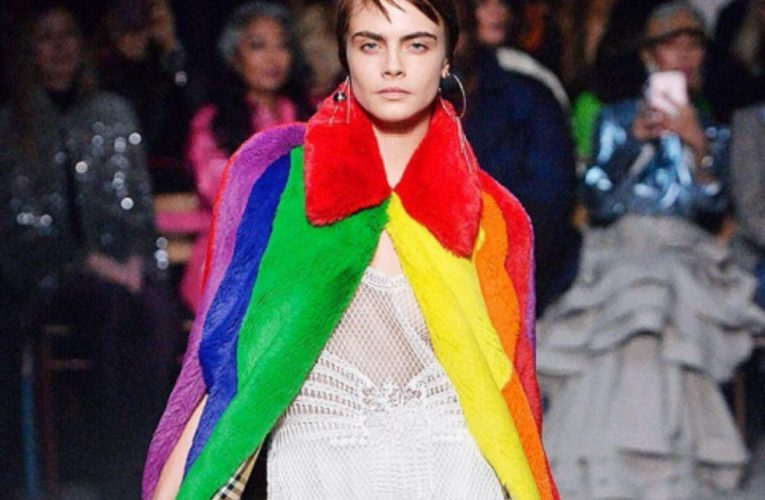 LGBTQ Communities Goes Vocal Through Fashion