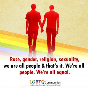 Gay Is Good Life of Gay Rights Quotes